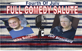 4th of July Full Comedy Salute