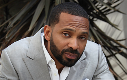 Mike Epps General Admission