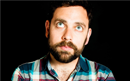 Barry Rothbart