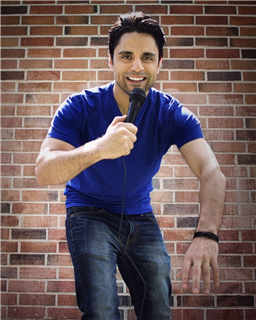 Ray William  Johnson General Admission