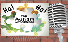 Ha Ha for Autism Awareness