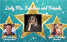 Lady Ms. Fabulous and Friends