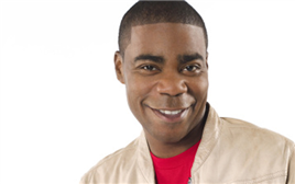 Tracy Morgan General Admission