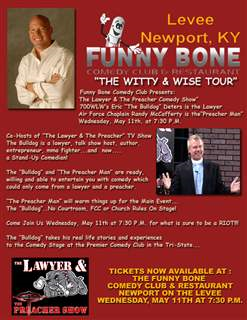 The Witty & Wise Tour