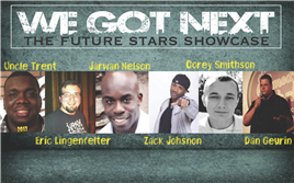 We Got Next Future Stars Showcase